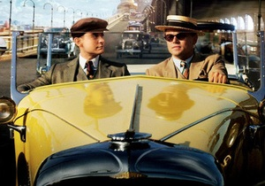 Forbes.ua составил десятку лучших автомобилей эпохи Джея Гэтсби