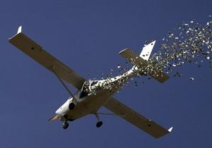 В аэропорту Могадишо задержали два самолета с $3,6 млн для выплаты выкупа пиратам