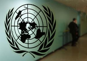 Великобритания не будет голосовать за принятие Палестины в ООН