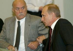 Пресс-секретарь Путина ответил Говорухину, вступившись за Медведева
