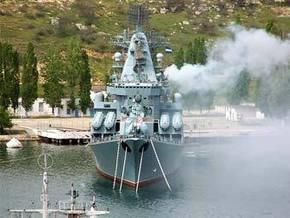 Взрыв на флагмане Черноморского флота оказался задымлением