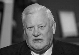 Умер первый президент Литвы Альгирдас Бразаускас