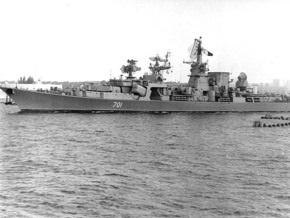 Свадьба в Абхазии едва не вынудила корабль ЧФ РФ открыть огонь
