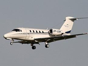 Близ Рима потерпел крушение легкомоторный самолет: есть жертвы