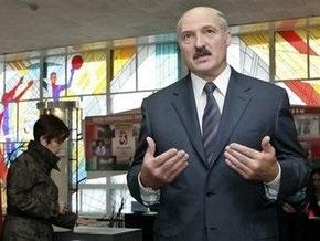 Лукашенко: Беларусь не дружит с Россией против ЕС, и не дружит с ЕС против России