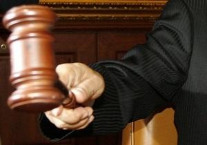Генпрокуратура просит суд отменить передачу частной компании военного городка в Конча-Заспе