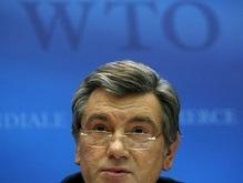 Завтра украинцы узнают, как думает Ющенко