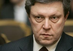 В Москве госпитализировали основателя партии Яблоко Григория Явлинского
