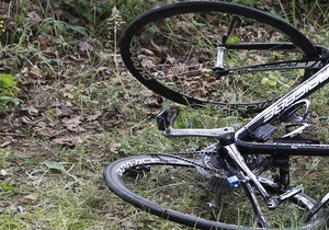 В Черкасской области россиянин сбил велосипедиста