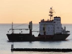 СМИ: Российский сухогруз столкнулся с  норвежским танкером с пьяными украинцами на борту