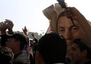 Спецслужбы США предупреждали Обаму о нестабильности в Египте