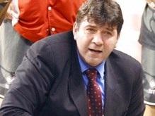 Азовмаш получил нового тренера