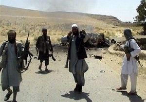 В Афганистане пойман организатор громких нападений боевиков на Кабул