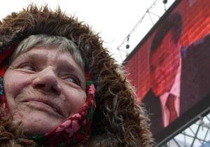 Всеукраинский флешмоб: украинцы задали вопросы Януковичу