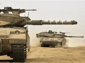 Израиль заявил о полномасштабной войне против ХАМАС