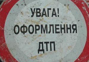 ДТП в Сумской области: пограничник сбил насмерть 12-летнюю девочку