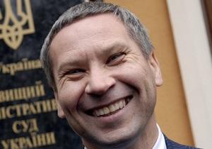 Регионала Лукьянова могут привлечь к ответственности за превышение скорости