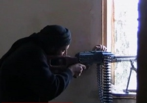 Кто же использовал зарин в Сирии? - репортаж