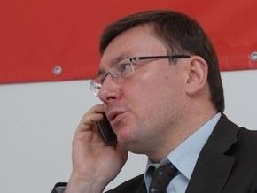 Би-би-си: В результате скандала с Луценко пострадали четверо полицейских