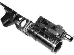 В Ингушетии отделение милиции обстреляли из гранатометов