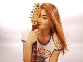 Сегодня в Киеве выступит главное музыкальное открытие года в России
