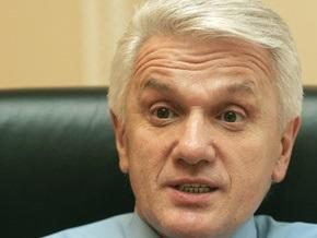 Литвин о запрете антирекламы Тимошенко: Нельзя применять грязь, а  критика должна быть