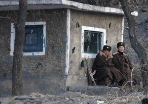 Южная Корея назвала предположительную дату запуска ракеты КНДР