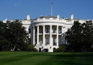 Секретная служба США расследует обстрел Белого дома