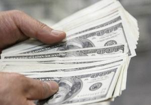 Евро отправил гривну в нокаут на межбанке