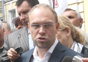 Адвокат: Следователь заставил Луценко прибегнуть к голодовке