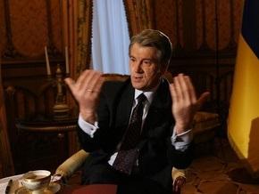 Ющенко рассказал, когда Украина преодолеет последствия кризиса