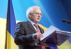 Вакарчук: Увольнение ректоров вузов - это унижение самого государства