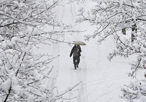 Почти 100 человек стали жертвами морозов в Польше