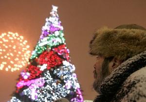В Киеве на праздники обеспечивать порядок будут четыре тысячи правоохранителей