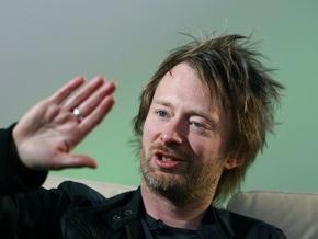 Фронтмен Radiohead основал новую группу