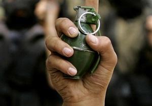 В штаб-квартиру британской разведки отправили две бомбы