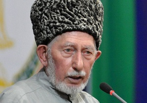 Убийство авторитетного дагестанского духовника организовал  русский ваххабит