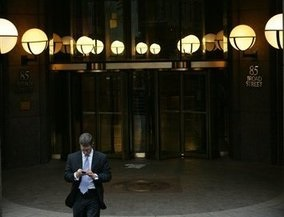 FT: Восточная Европа: инвесторы обращаются в бегство