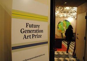 PinchukArtCentre завершил прием заявок на премию Future Generation Art Prize-2012