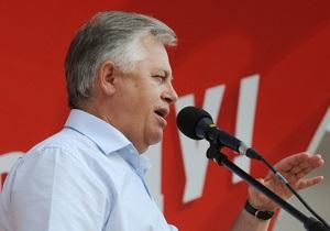 КПУ: Решения облсоветов по поводу языкового закона раскалывают украинское общество