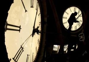Дополнительная секунда будет добавлена ко всемирному времени 30 июня 2012 года