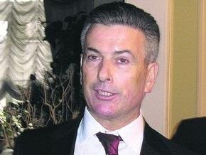 Глава Верховного Суда заработал в 2008 году почти 400 тысяч гривен