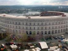 Из нацистского Зала Съездов сделали концертный зал