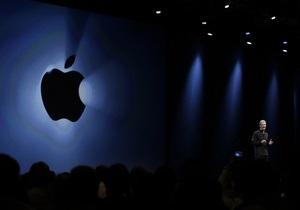 Apple - iOS7 - WWDC - Apple показала новую iOS, компьютеры и онлайн-радио
