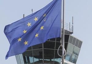Украина ЕС - Представительство Украины при ЕС раздало европейским политикам календарь с украинцами, которым не дали визы