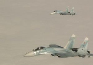 В Ливии разбился Су-22, пилоты которого отказались бомбить Бенгази