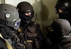 СБУ объяснила причину обыска в офисах фирмы депутата от БЮТ