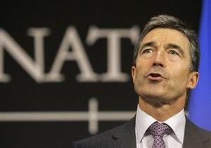 В НАТО заявили, что решение по ПРО удовлетворит всех союзников