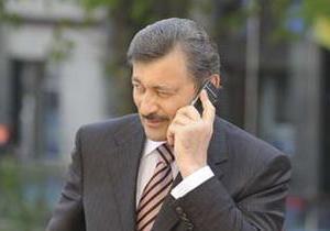 Джарты предупредил крымских татар, что больше не будет мириться с  вакханалией