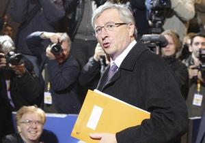Глава Еврогруппы заявил, что никто в ЕС не намерен расплачиваться за ошибки Греции